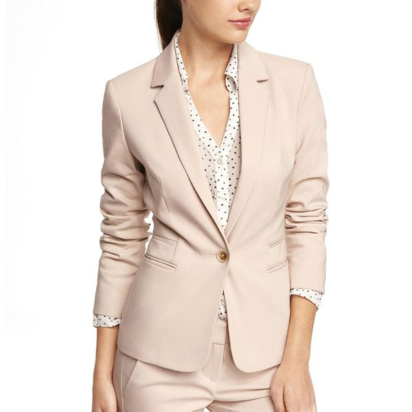 Express Ultimate Double Weave Jacket