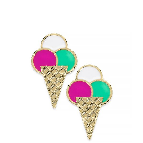 Kate Spade Sweet Treat Studs
