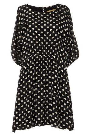 Ana Pires Short Dress