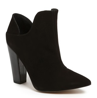 Topshop Again Ankle Boot