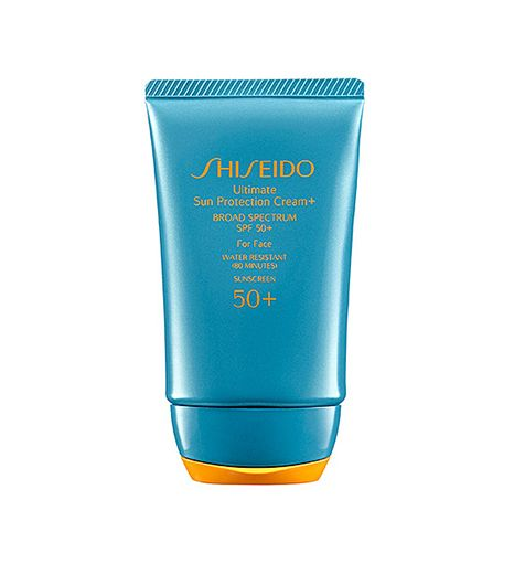 Shiseido Ultimate Sun Protection Cream SPF 50+