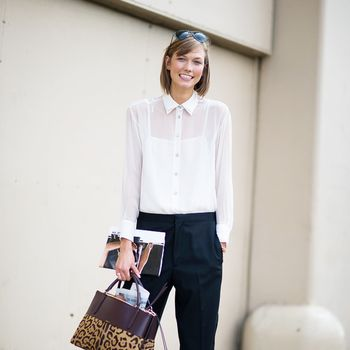 Tip of the Day: Sheer For The Office