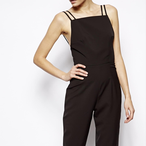 Solace London Elin Jumpsuit