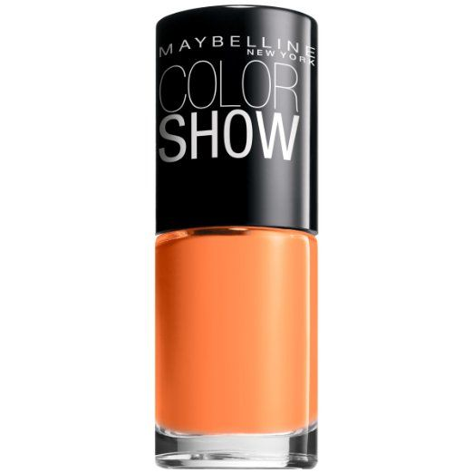Maybelline Colour Show Nail Lacquer