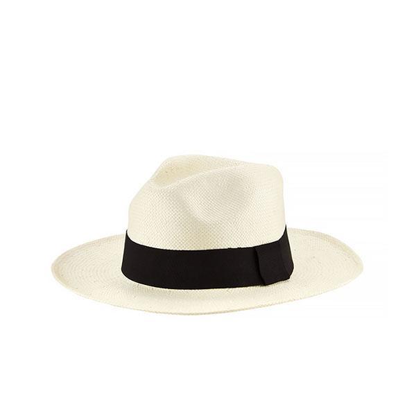 Michael Stars Well Weathered Classic Panama Hat