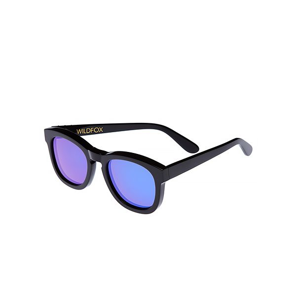 Wildfox Classic Fox Deluxe 50 MM Sunglasses