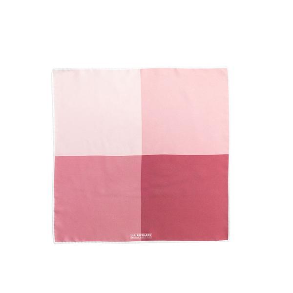 J.Z. Richards Silk Pocket Square Scarf