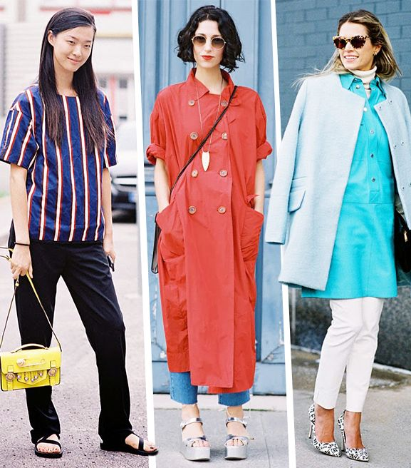 31 Perfect Outfits That Make Us Way Excited for Spring