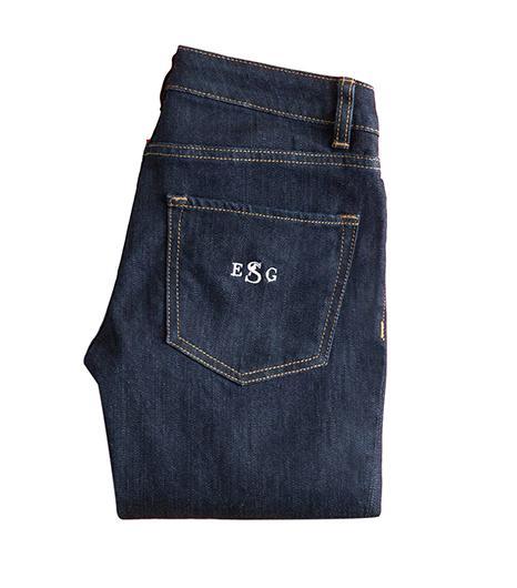 C. Wonder Stretch Skinny Jean