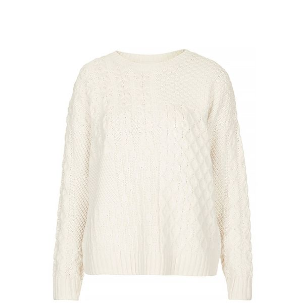 Topshop Patch Cable Jumper