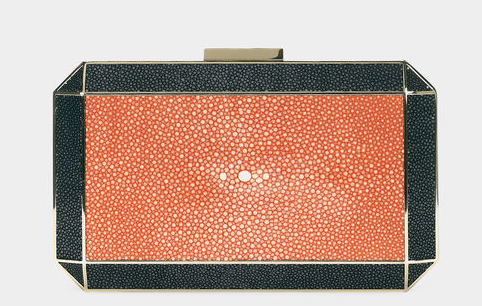 Anya Hindmarch Duke Clutch