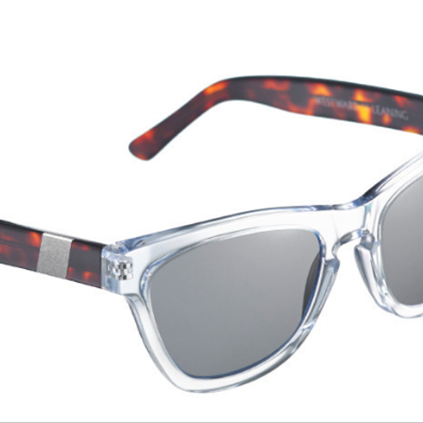 Westward Leaning Mercury Seven N°3.3 Sunglasses