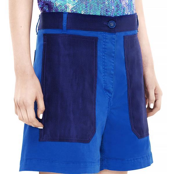 Acne Kitty Shorts