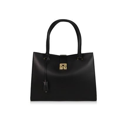 Salvatore Ferragamo Salvatore Ferragamo Top Handle Bag