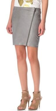 Shopbop Low-Slung Skirt