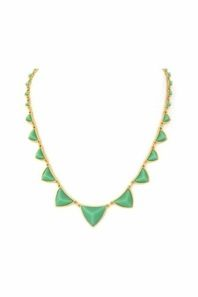 House of Harlow House of Harlow 1960 Pyramid Necklace