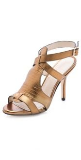 Elizabeth and James  Elizabeth and James Tango High Heel Sandals