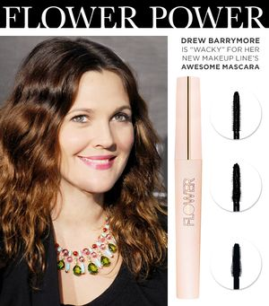 Drew Barrymore, Lash Queen