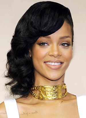 Snag Rihanna's Statement Style