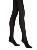 DKNY Comfort Luxe Opaque Control Top Tight