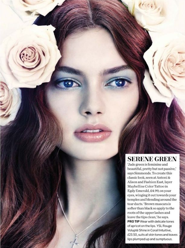 The New Pretty | Marie Claire UK