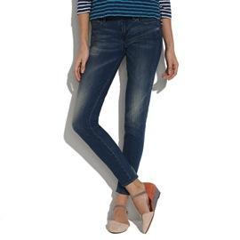 Madewell Madewell Skinny Skinny Ankle Jeans