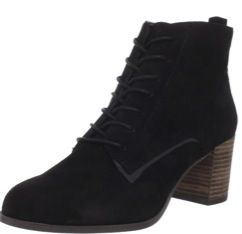 Dolce Vita  Dolce Vita Hal Lace-Up Bootie