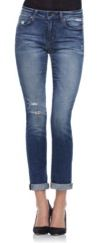 Joe's Vintage  Joe's Vintage Reserve Rolled Skinny Ankle Jeans