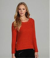 Vince Camuto Vince Camuto Hi-Low Sweater
