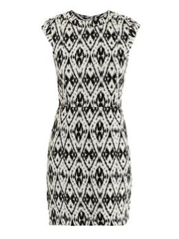 Theory Theory Orinthia Jacquard Dress