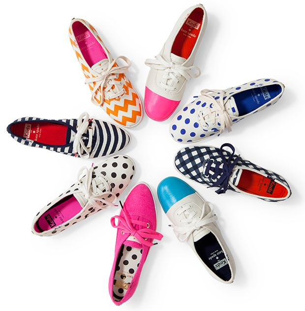 Everything You Need To Know About Spring's Most Adorable Footwear Collaboration.