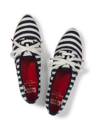 Keds x kate spade new york  Keds x kate spade new york Pointer