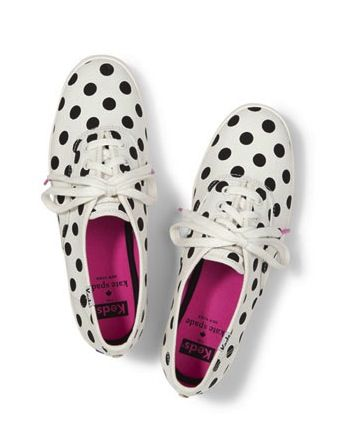 Keds x kate spade new york  Keds x kate spade new york Champion