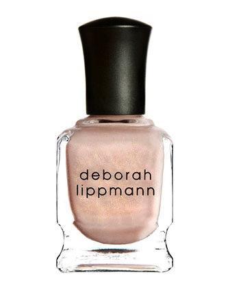 Deborah Lippmann  Deborah Lippmann Nail Lacquer in Careless Whisper