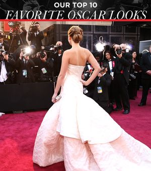 Our Oscar 2013 Best Dressed List