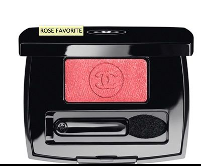 Chanel Chanel Soft Touch Eyeshadow