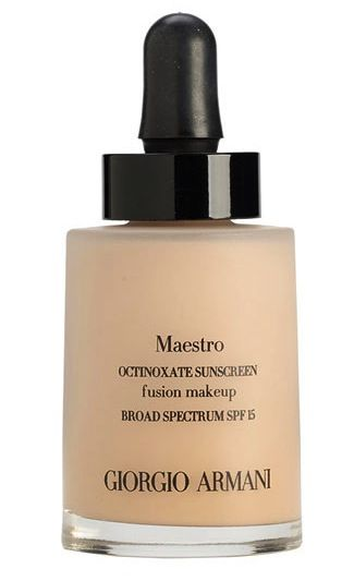 Giorgio Armani Giorgio Armani's Maestro Fushion Makeup