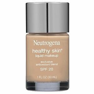 Neutrogena Neutrogena's Healthy Skin Liquid Makeup