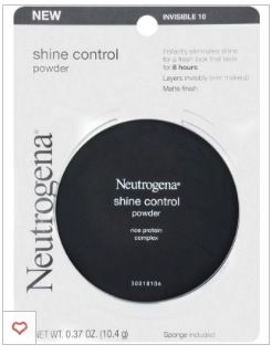 Neutrogena Neutrogena's Skin Control Powder