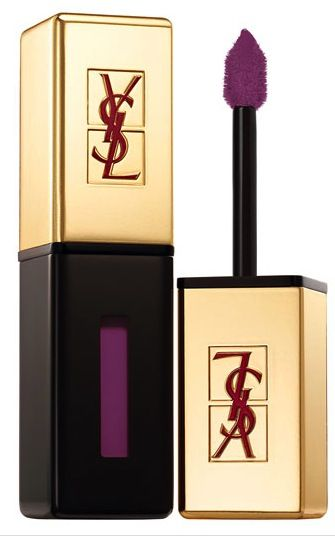 YSL YSL's Vernis A Levres Glossy Stain