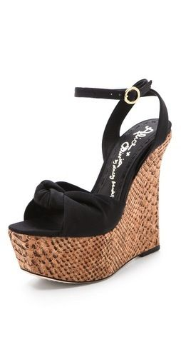 Ilise Ilise Wedge Sandals