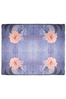 Athena Procopiou Marrakech Printed Modal and Silk-Blend Scarf