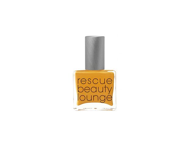 Rescue Beauty Lounge Poem Collection Nail Polish in Footpath