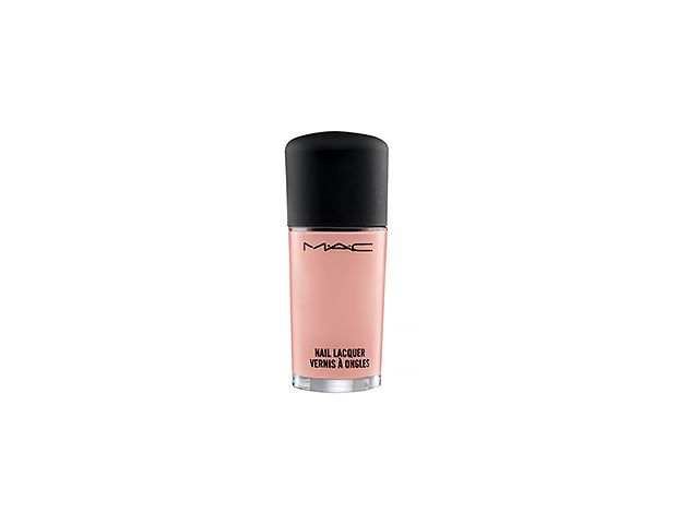 M.A.C. Fantasy of Flowers Nail Lacquer in Pep Pep Pep