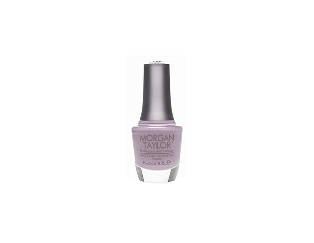 Morgan Taylor Nail Lacquer in Wish Your Were Here