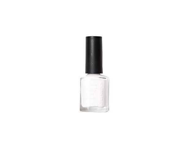Sonia Kashuk Nail Polish in White Lie