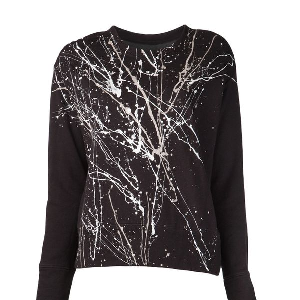 Raquel Allegra Perfect Pullover Sweater