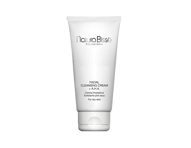 NaturaBisse Facial Cleansing Cream + A.H.A.