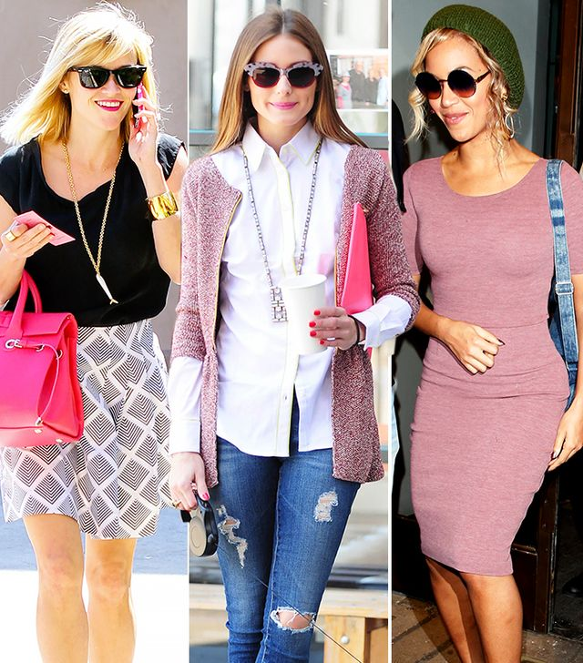 Spring Style Staples For Every Figure