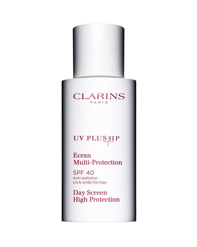 Clarins UV Plus HP Broad Spectrum SPF 40 Sunscreen